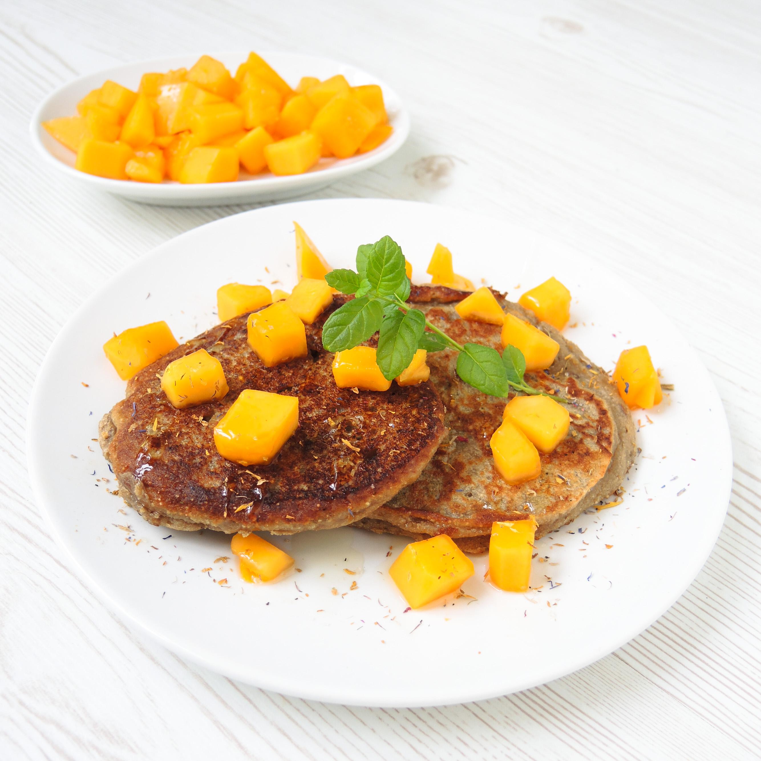 Power-Pancakes