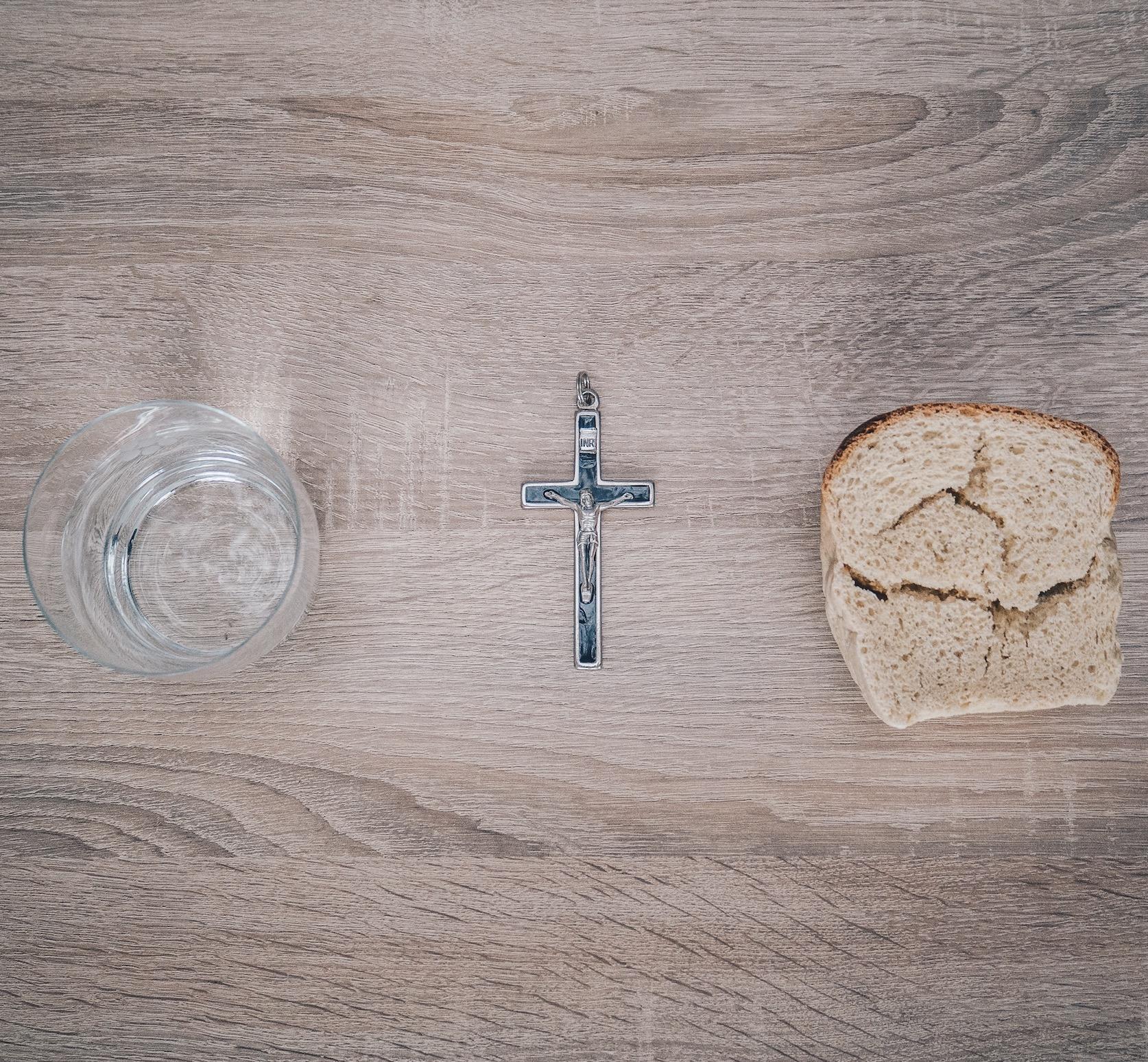 Die Fastenzeit – warum eigentlich fasten?