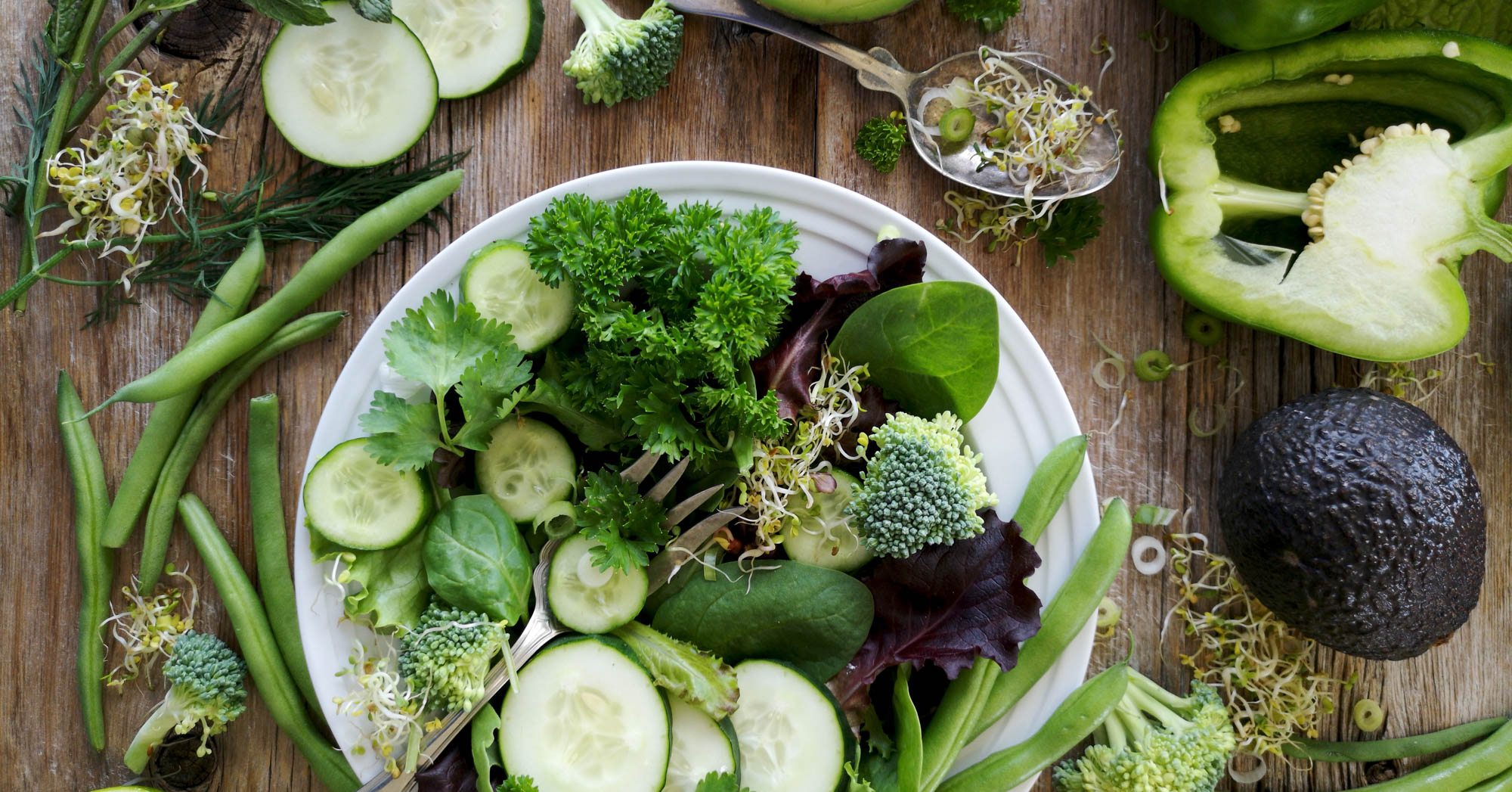 Die 5 häufigsten Fragen zur basischen Ernährung