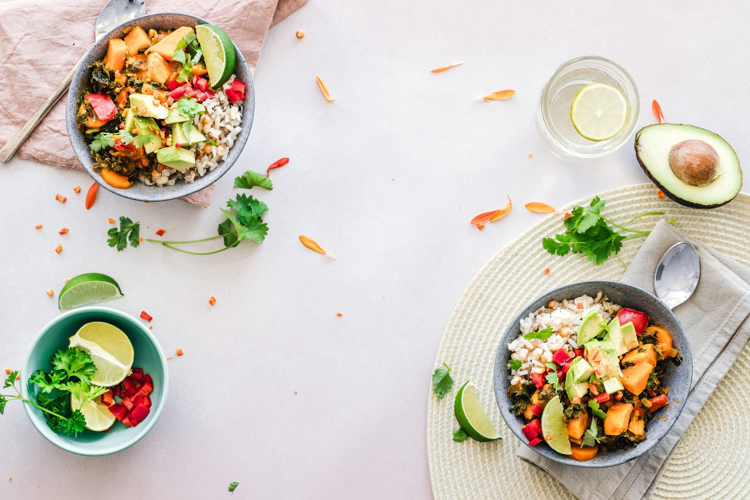 Basische Ernährung – nachhaltig zum Wohlfühlgewicht