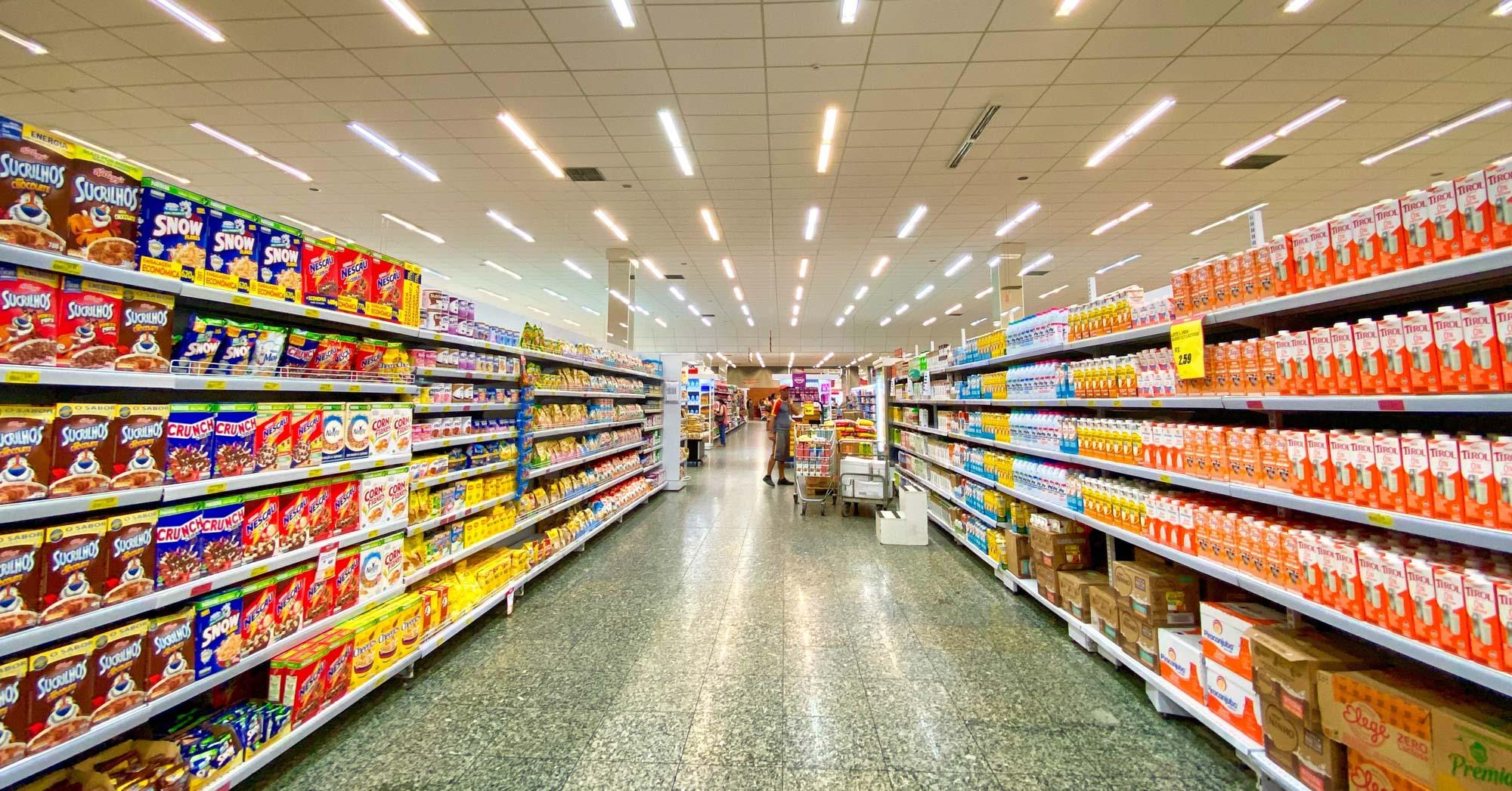 """""""Light"""" Produkte machen's nicht leichter"""