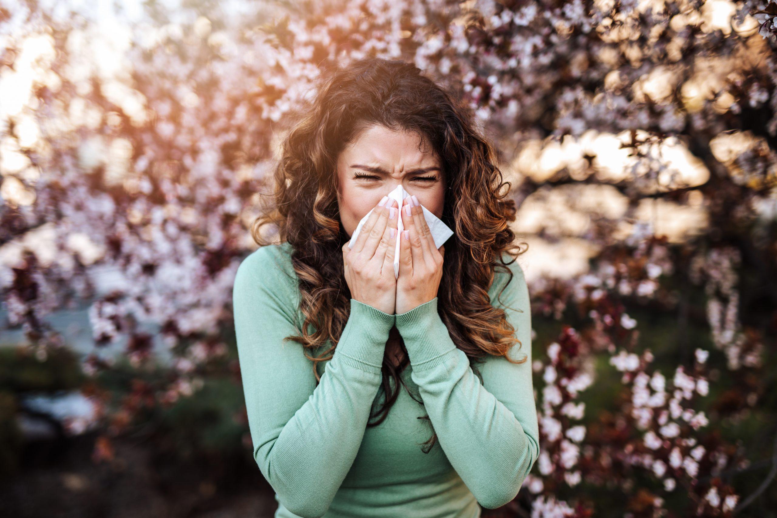 Kann Ernährung bei Allergien helfen?